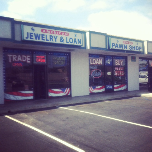 american jewelry loan instant cash with no credit needed